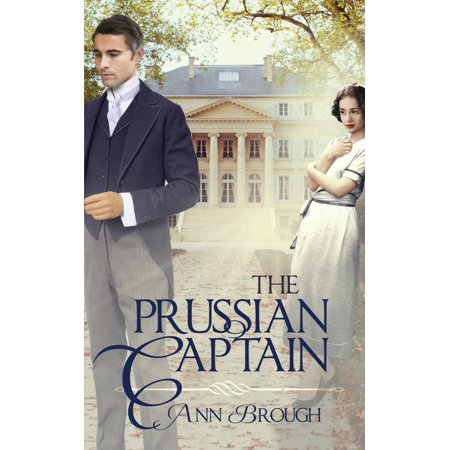 The Prussian Captain
