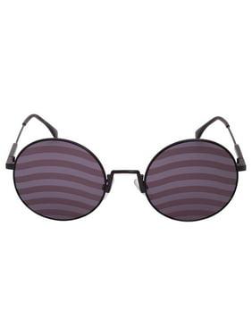 Fendi FENDI-SUNG-FF0248S-B3V-XL-53 53-22-135 mm Round Sunglasses