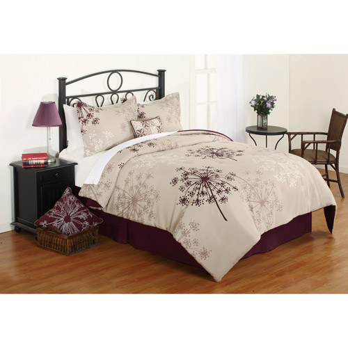 Hometrends Comforter Set Collection, Shona