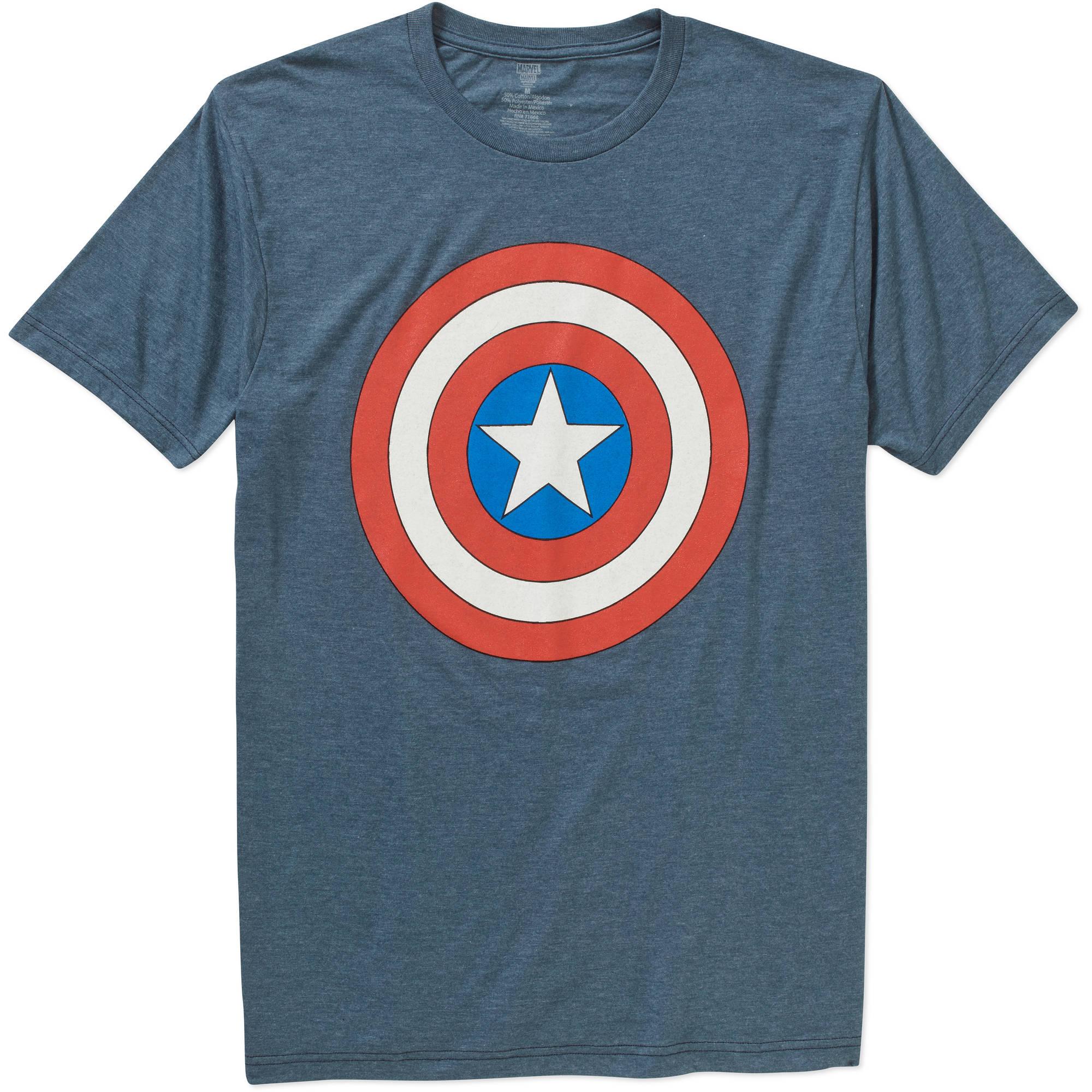 69a63476a6cb Captain America - Walmart.com