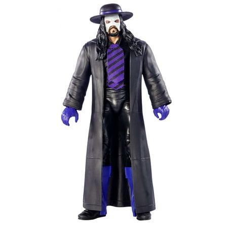 Undertaker Suit (WWE Elite Figure Undertaker)