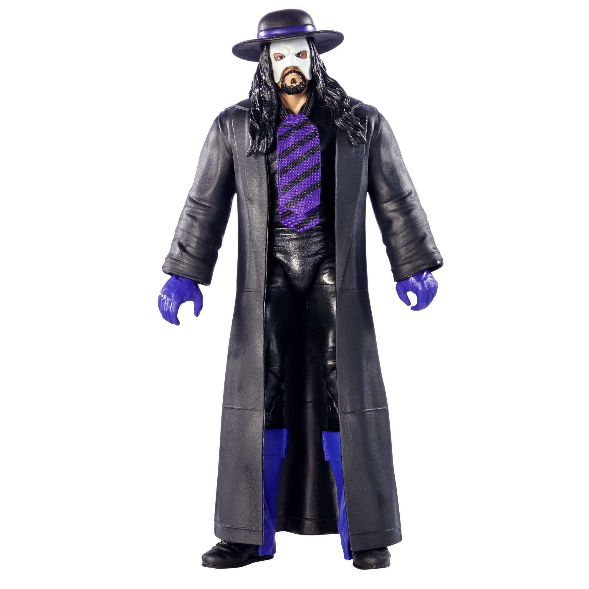 WWE Elite Figure Undertaker