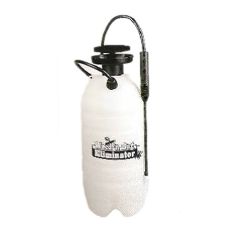 HUDSON H D MFG CO 60152 2GAL Weed/Bug Sprayer (Best 1 Gallon Sprayer)