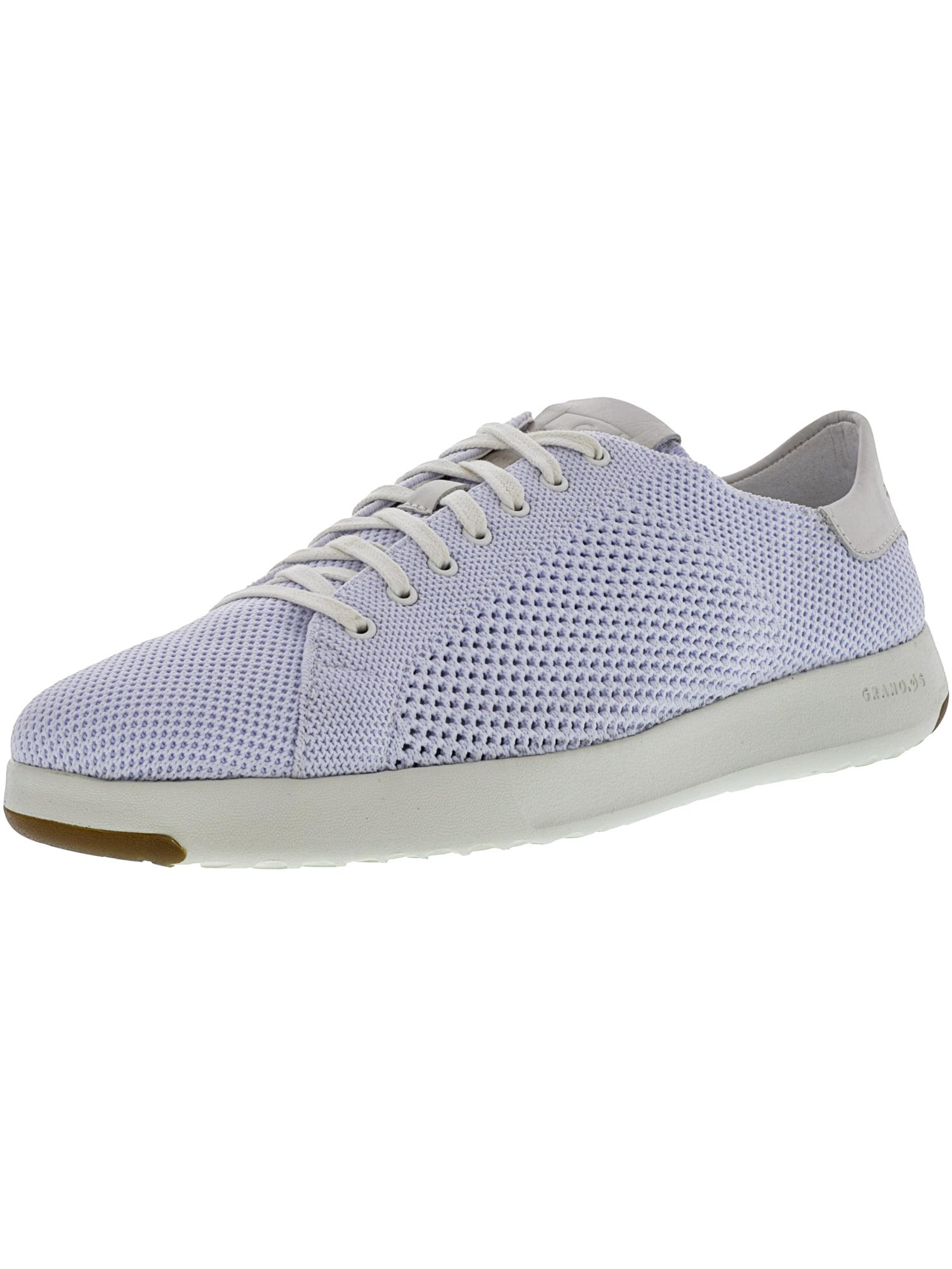 6943d57c4dc2 Cole Haan Men s Grandpro Tennis Stitchlite Optic White   Ankle-High Fashion  Sneaker - 10M