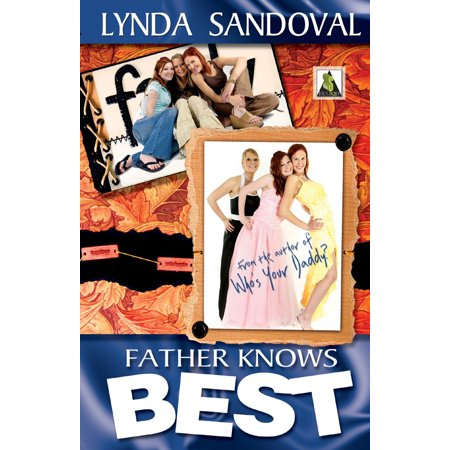 Father Knows Best - eBook