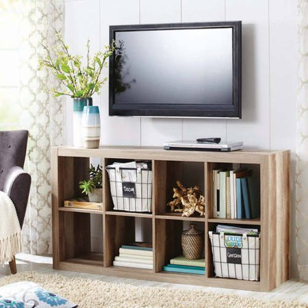 Better Homes And Gardens 8 Cube Storage Organizer