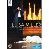Luisa Miller (DVD)