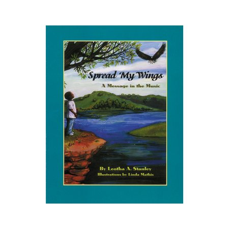 Hal Leonard Spread My Wings Choral Collection (Spread My Wings)