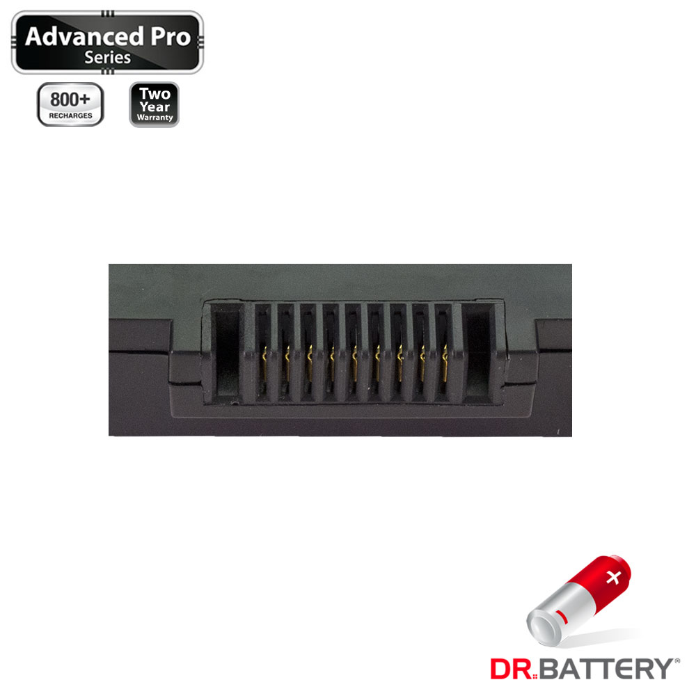 Dr. Battery - Samsung SDI Cells for Dell Vostro 500 / GW952 / HP277 / HP287 / HP297 / M911 / M911G / P505M / RN873 / RU573 / RU583 / RU586 / RU591 / RW240 / UK716 / WK371 / WK379 / WK380 / WK381 - image 5 of 5