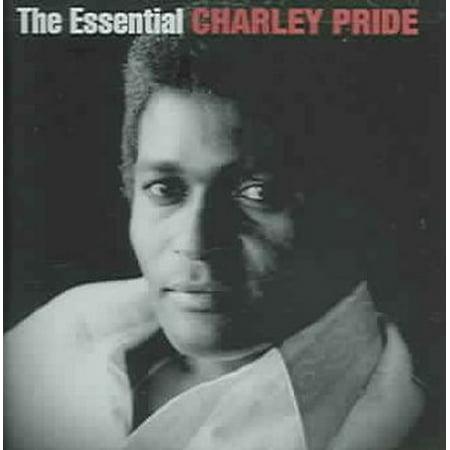 Essential Charley Pride (Remaster)