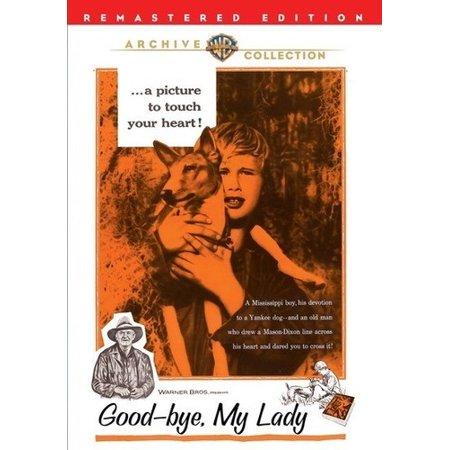 Goodbye, My Lady (DVD)