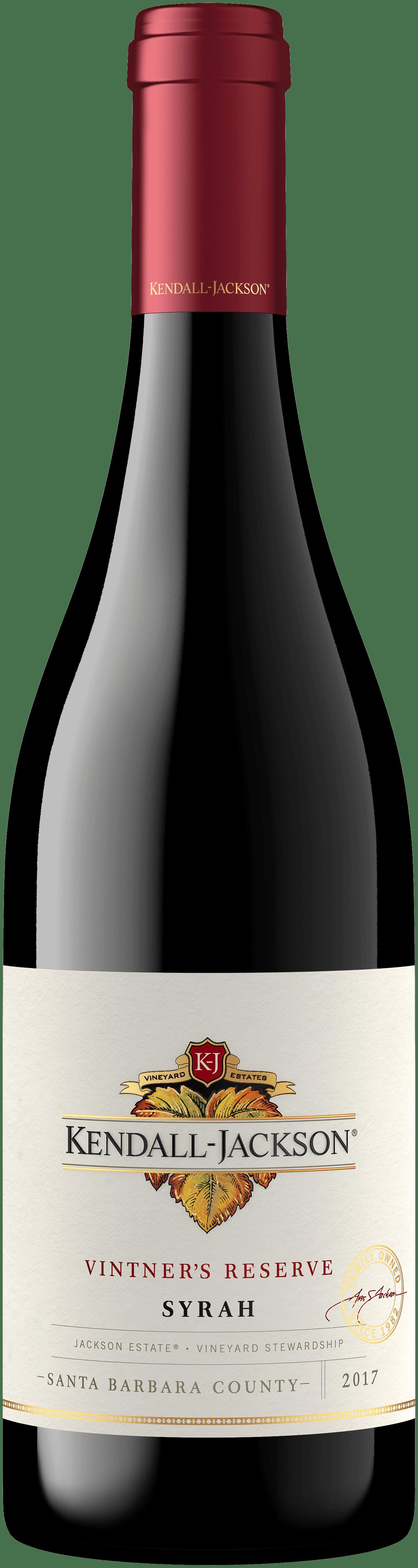 Dollhouse Miniature Bottle of Kendall Jackson Chardonnay Wine 1:12 Scale