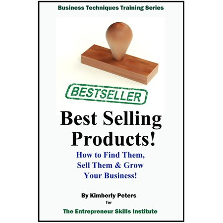 Best Selling Products - eBook