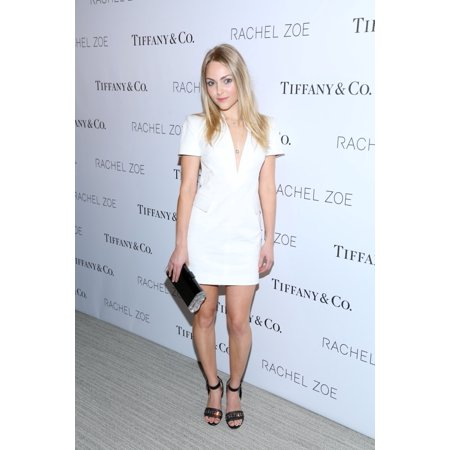 Annasophia Robb At Arrivals For Rachel Zoe Book Launch Party For Living In Style Tiffany & Co New York Ny March 24 2014 Photo By Andres OteroEverett Collection