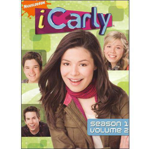 iCarly: Season 1 - Volume 2 (Full Frame)