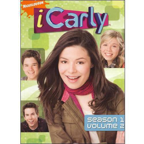 iCarly: Season 1 - Volume 2 (Full Frame)