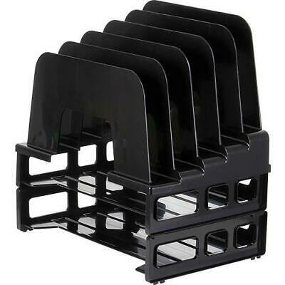 OIC Tray/Incline Sorter Combo - 5 Compartment(s) - 14