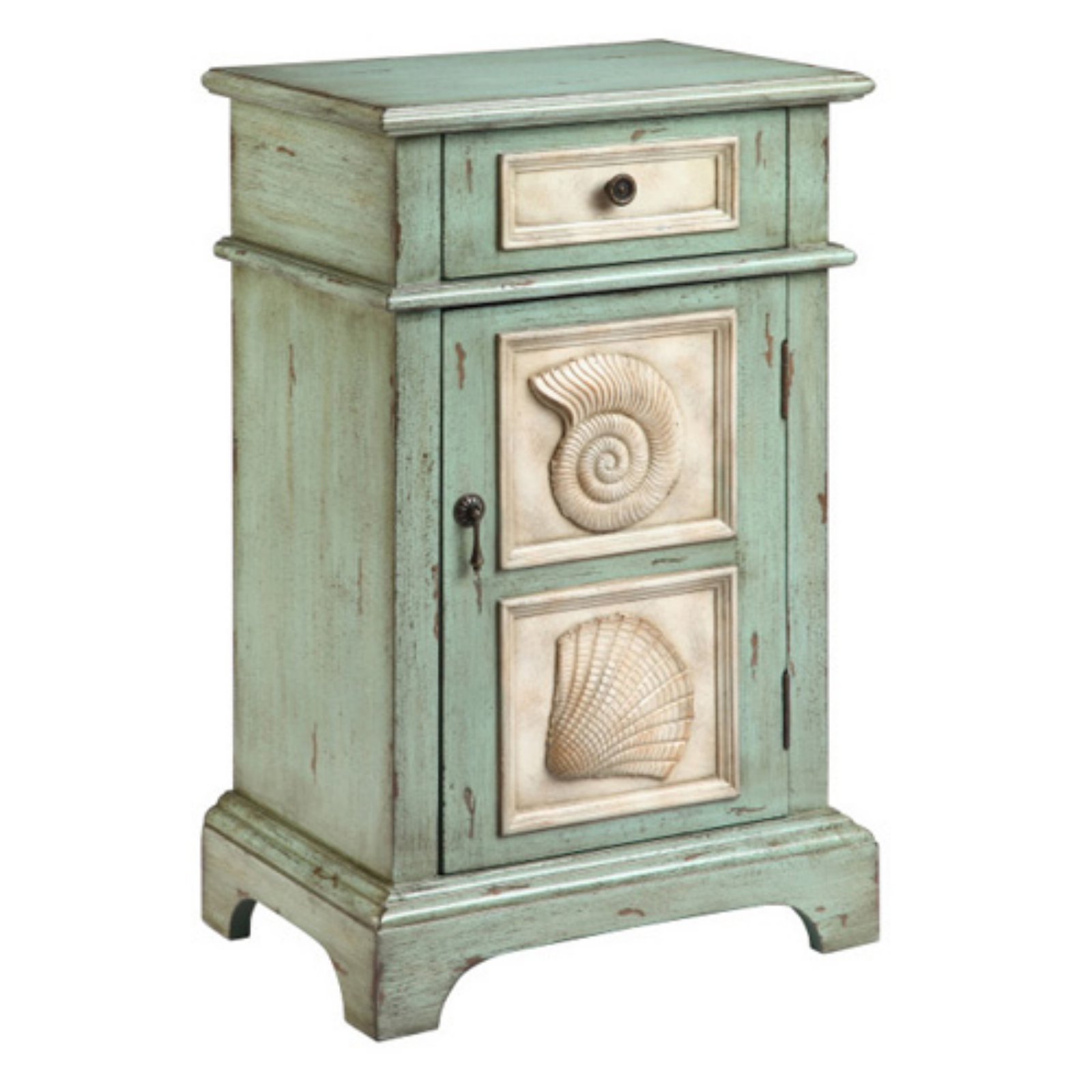 Stein World Hastings Chairside Table