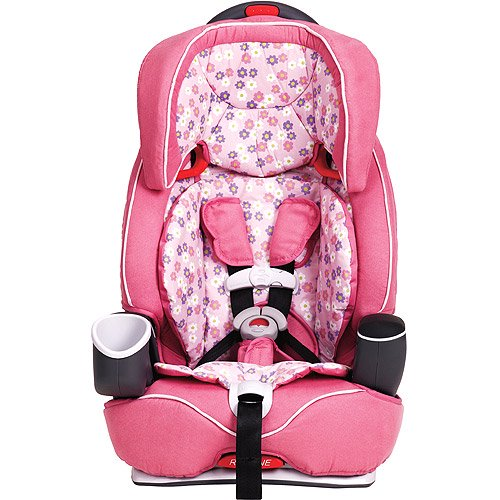 Graco - Nautilus 3-in-1 MultiUse Car Seat, Daisy - Walmart.com