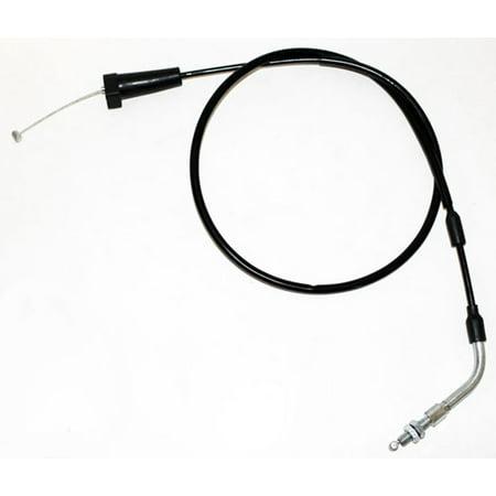 - 2008 Suzuki LTR450 450 QuadRacer Throttle Cable