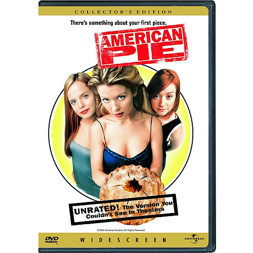 American Pie (DVD   Movie Cash) (Anamorphic Widescreen)