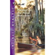 Panther on the Prowl - eBook
