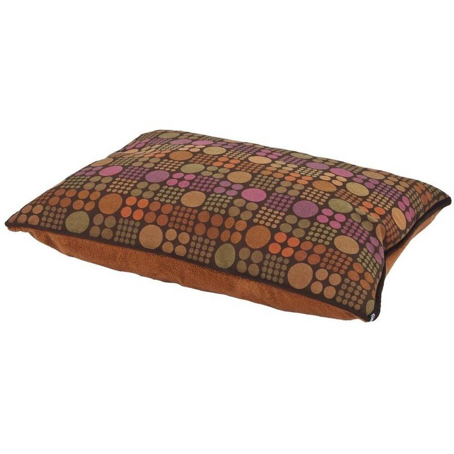 """Petmate Fashion Pillow Pet Bed, Assorted, 27"""" x 36"""""""