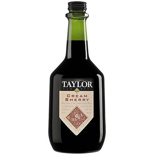 Taylor Cream Sherry, 1.5 l