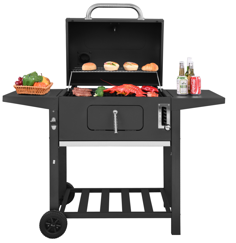 Patio Classic Charcoal Grill - Patio Ideas