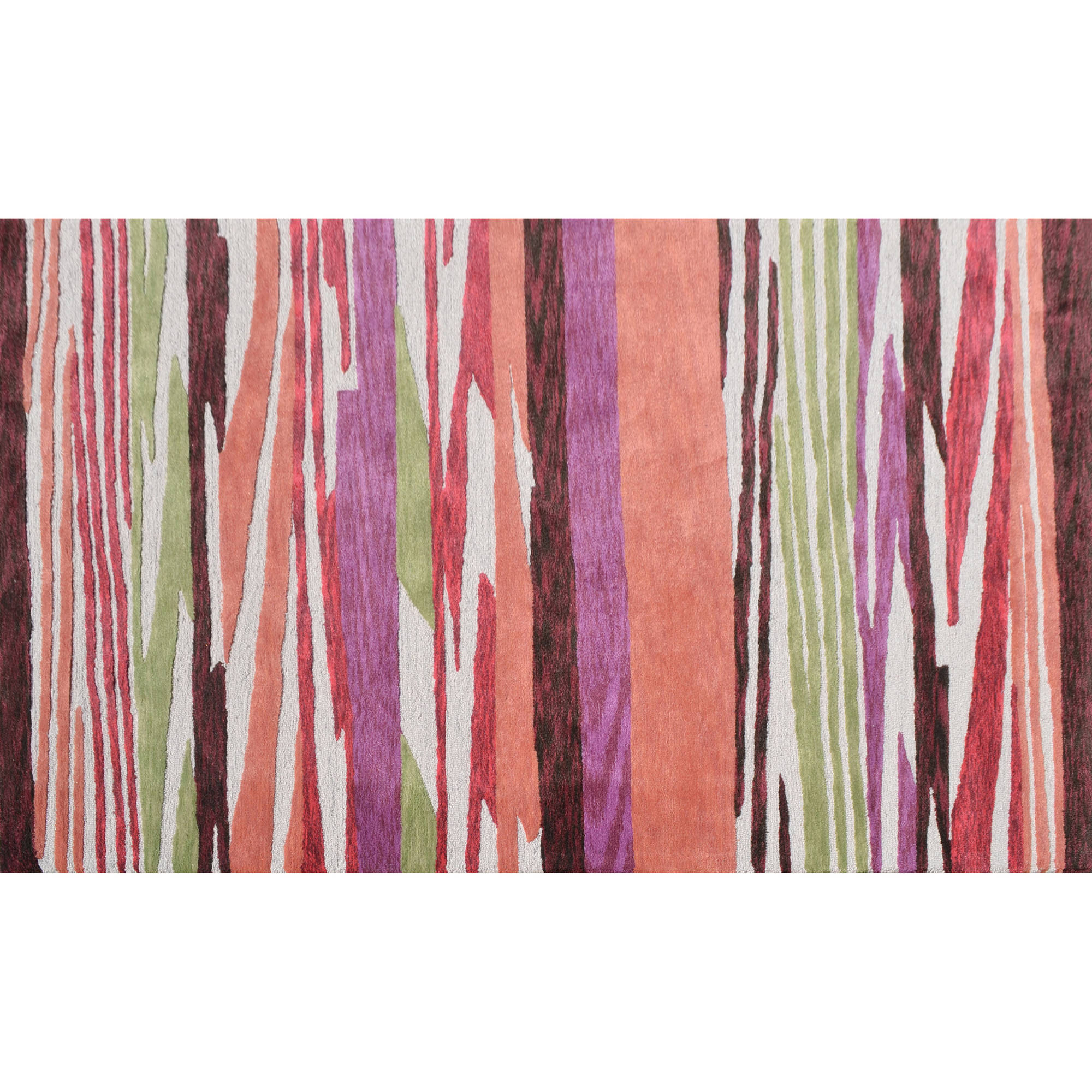 "The Rug Market Northern Lights 7.6"" x 9.6"" Area Rug"