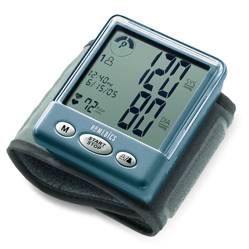 HoMedics HoMedics Thera-P Blood Pressure Monitor, 1 ea