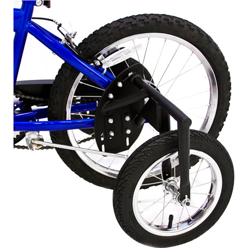 Jr. Bicycle Stabilizer Wheel Kit