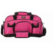 "Extreme Pak? Pink 18"" Sport Duffle Bag"