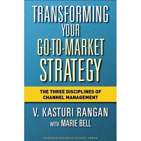walmart market strategy