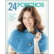 Soho Publishing 24 Ponchos