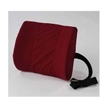 Molded Lumbar Cushion ()