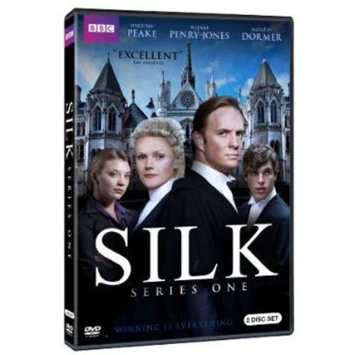 Silk: Season One