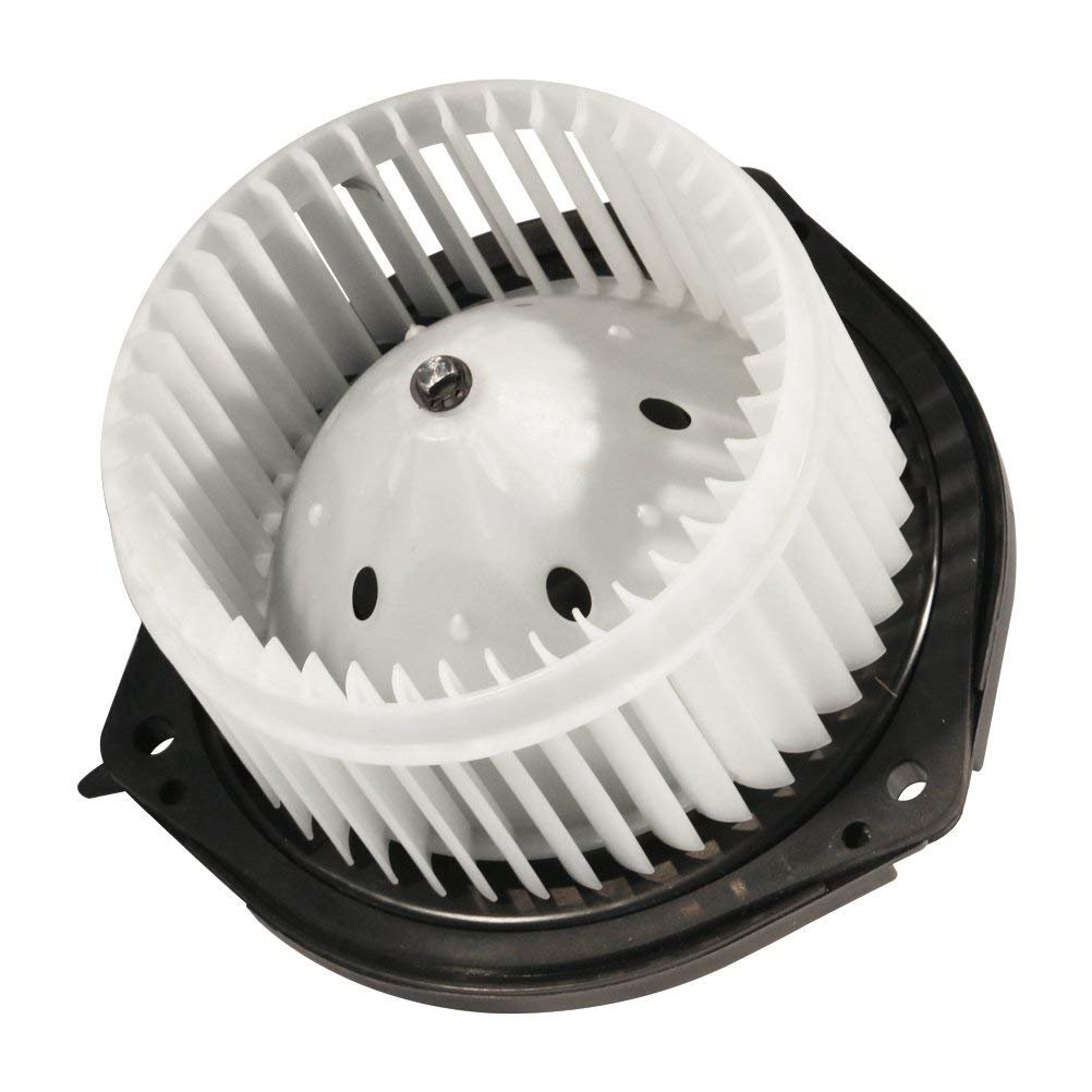 Ac Blower Motor With Fan - Replaces  22754990  15850268  22792042  19153333