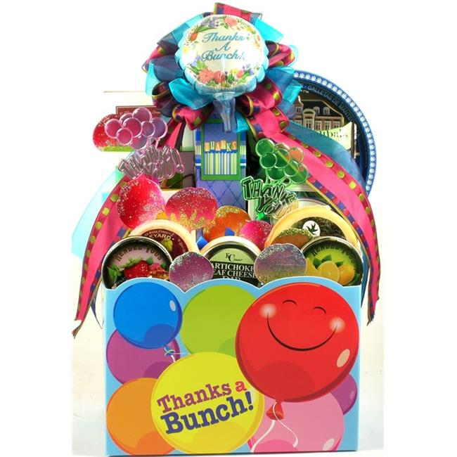 Gift Basket Drop Shipping ThaBu2 Thanks A Bunch, Appreciation Gift Basket - Large