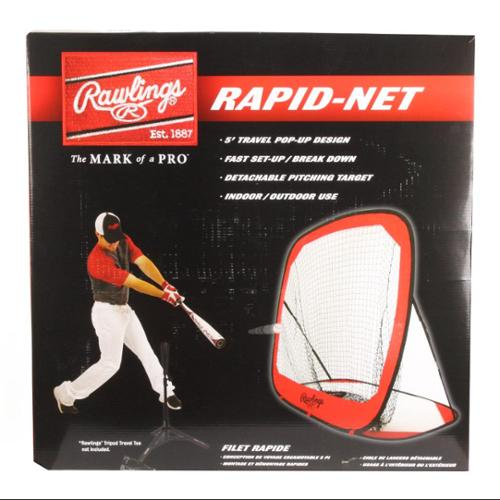 Rawlings Rapid-Net
