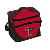 TX Tech Red Raiders Halftime Lunch Cooler