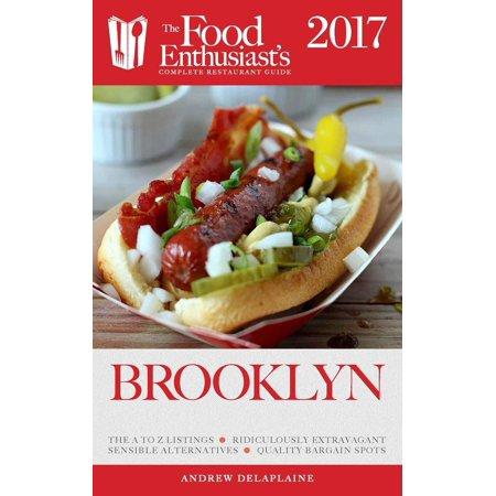 Brooklyn - 2017 - eBook - Brooklyn Halloween Parties 2017