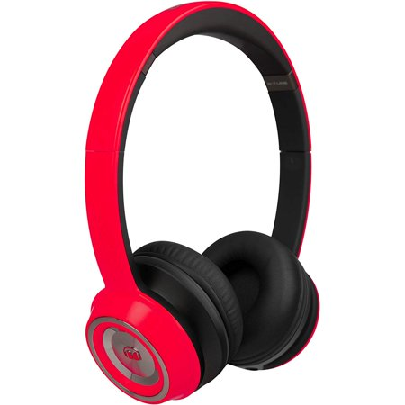 Monster N-TUNE HD On-Ear Headphones, Candy