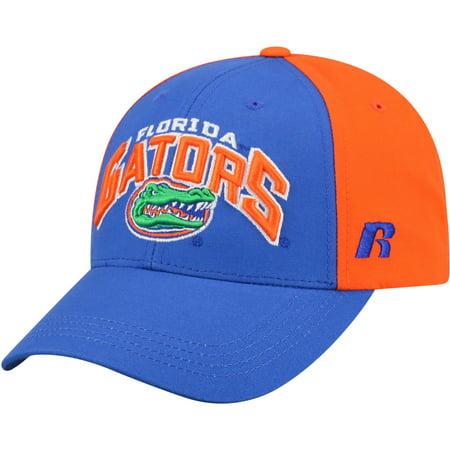 Men's Royal/Orange Florida Gators Tastic Adjustable Hat - OSFA ()