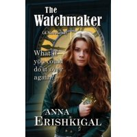 The Watchmaker (Paperback)