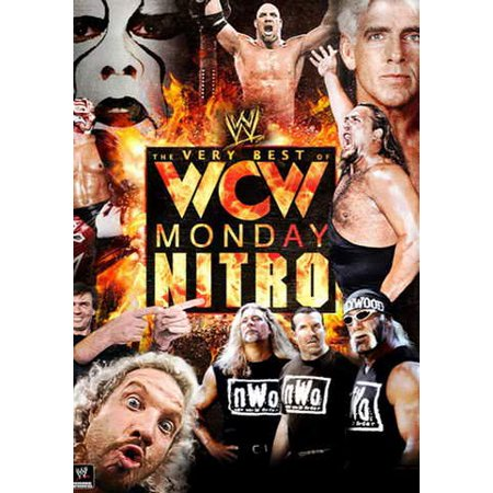 WWE: The Very Best of WCW Monday Nitro (Vudu Digital Video on