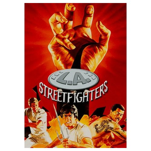 L.A. Streetfighters (1985)