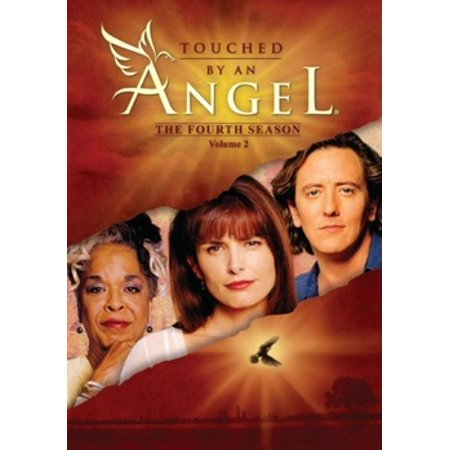 Touched By An Angel: Season 4, Volume 2 (DVD)