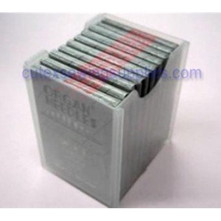 - 100 ORGAN BALL POINT DBX1 16X231 16X257 SEWING NEEDLES -Size 14 (metric 90)