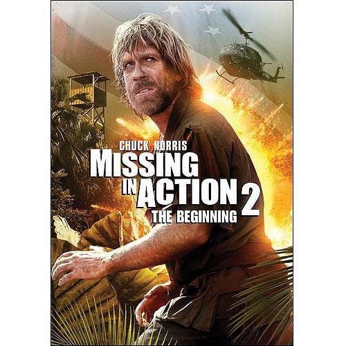 Missing In Action 2: The Beginning (Full Frame)